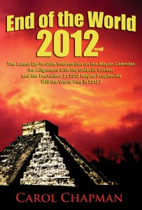 End of the World 2012 Book Front Cover