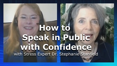 How to Speak in Public with Confidence
