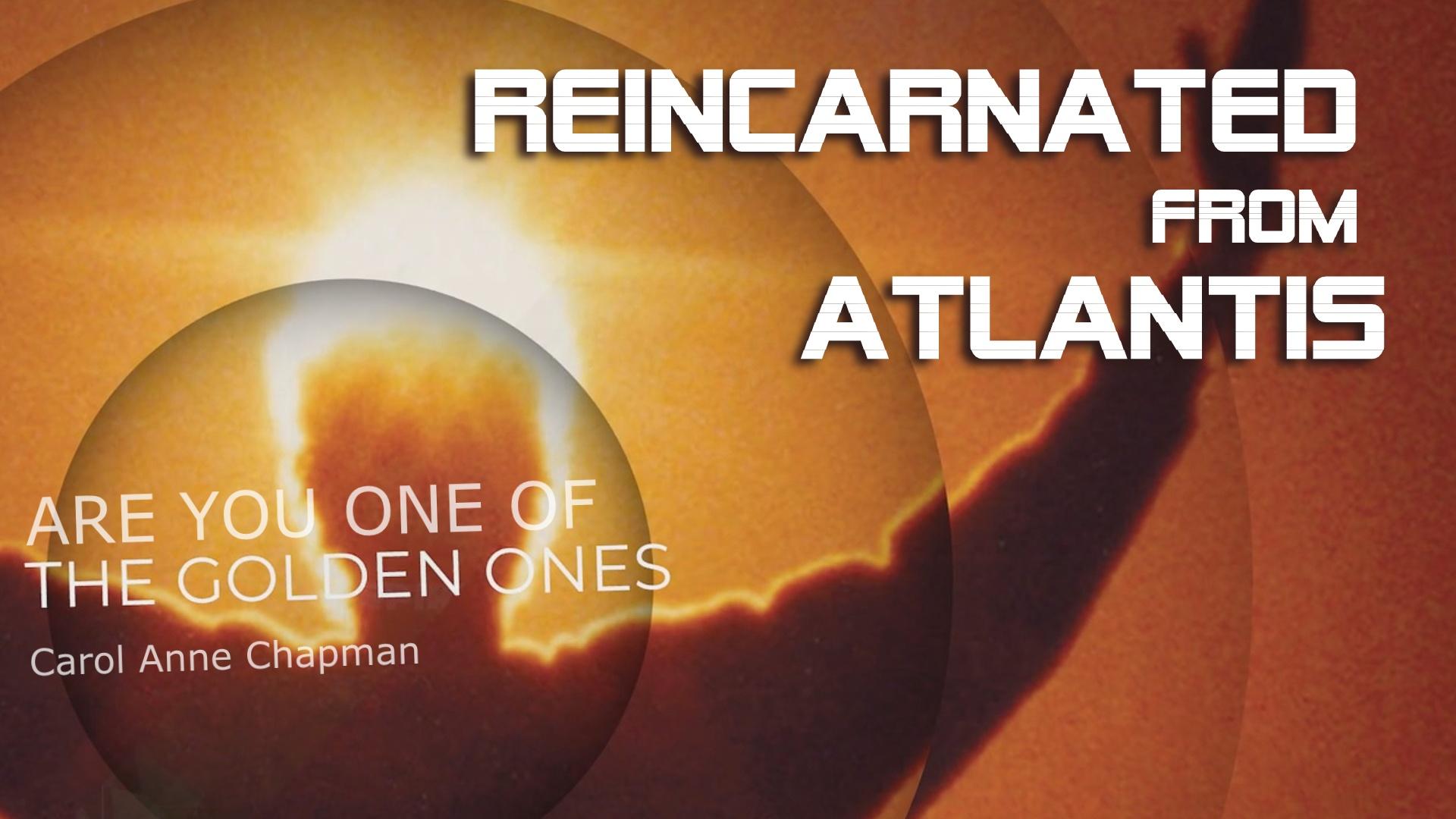 Reincarnated from Atlantis