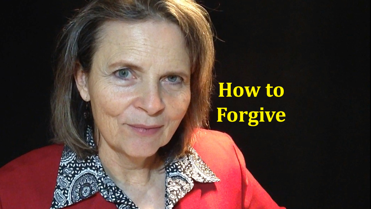 How to Forgive Yourself Or Someone Who Has Hurt You
