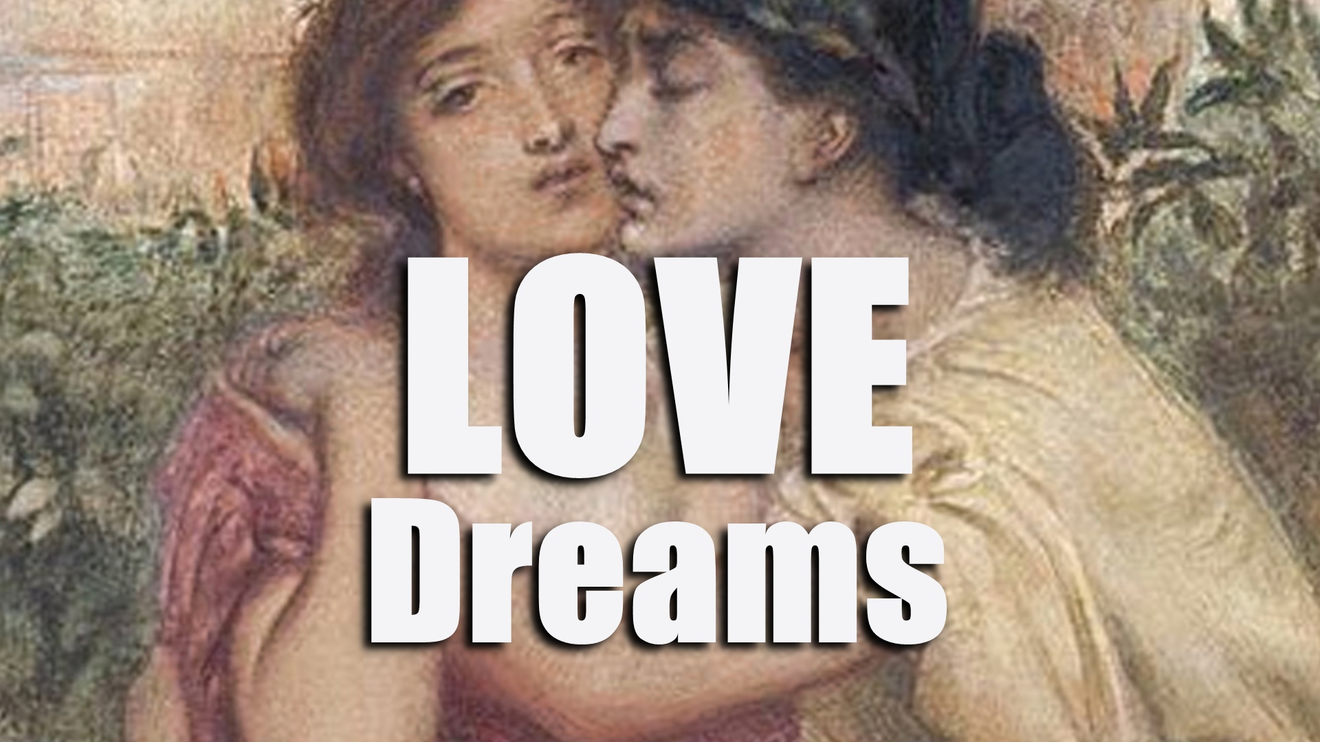 same sex dreams meaning