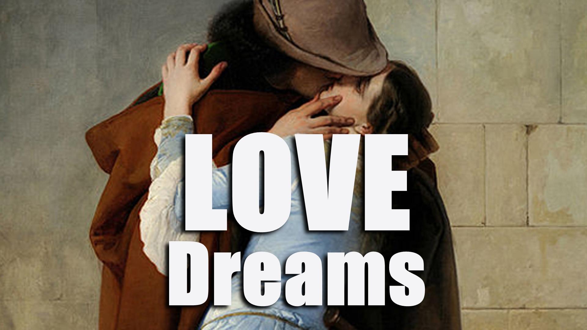 Romantic Dream about a Friend