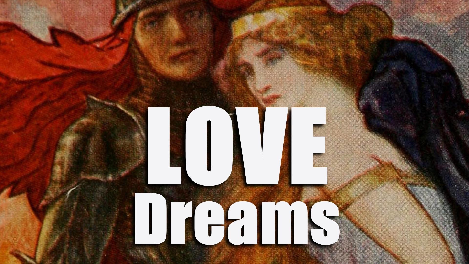 Love Dreams Part 5
