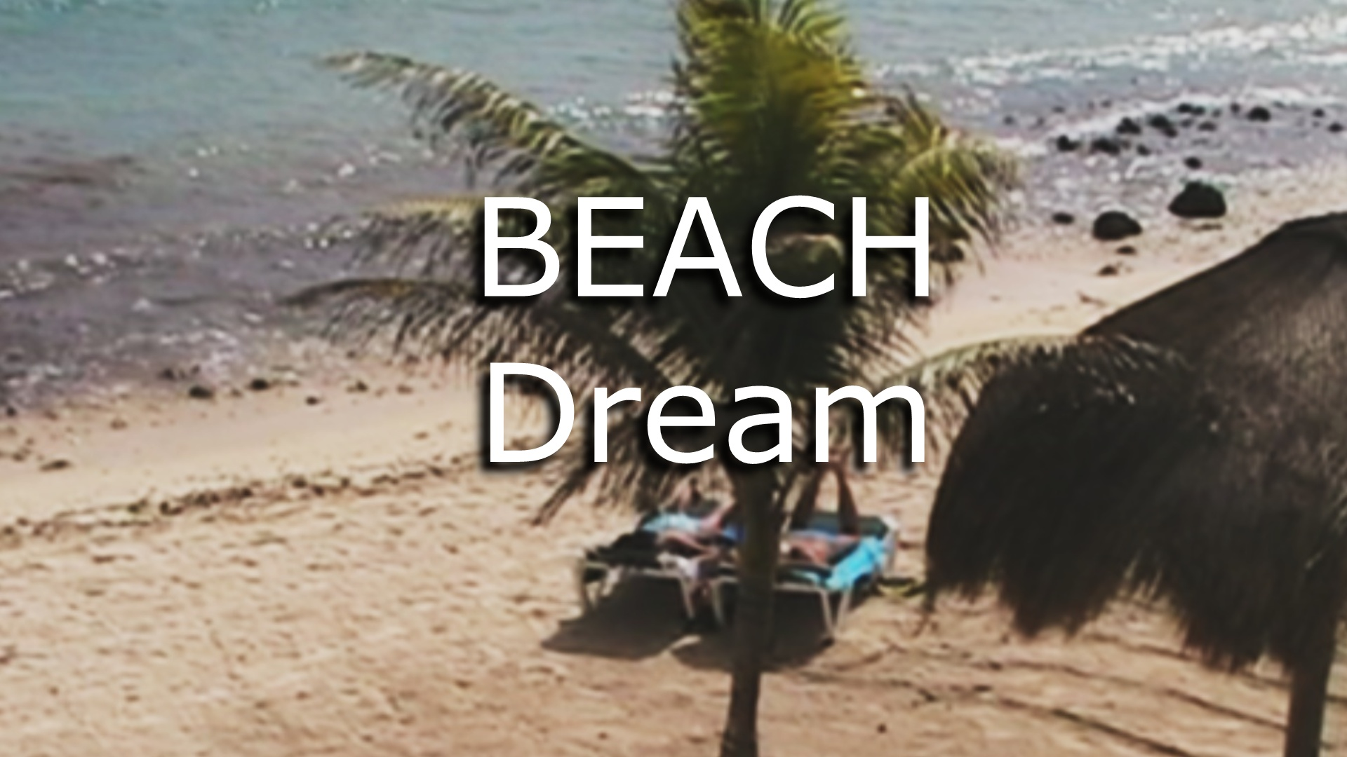 what does it mean to dream about the beach