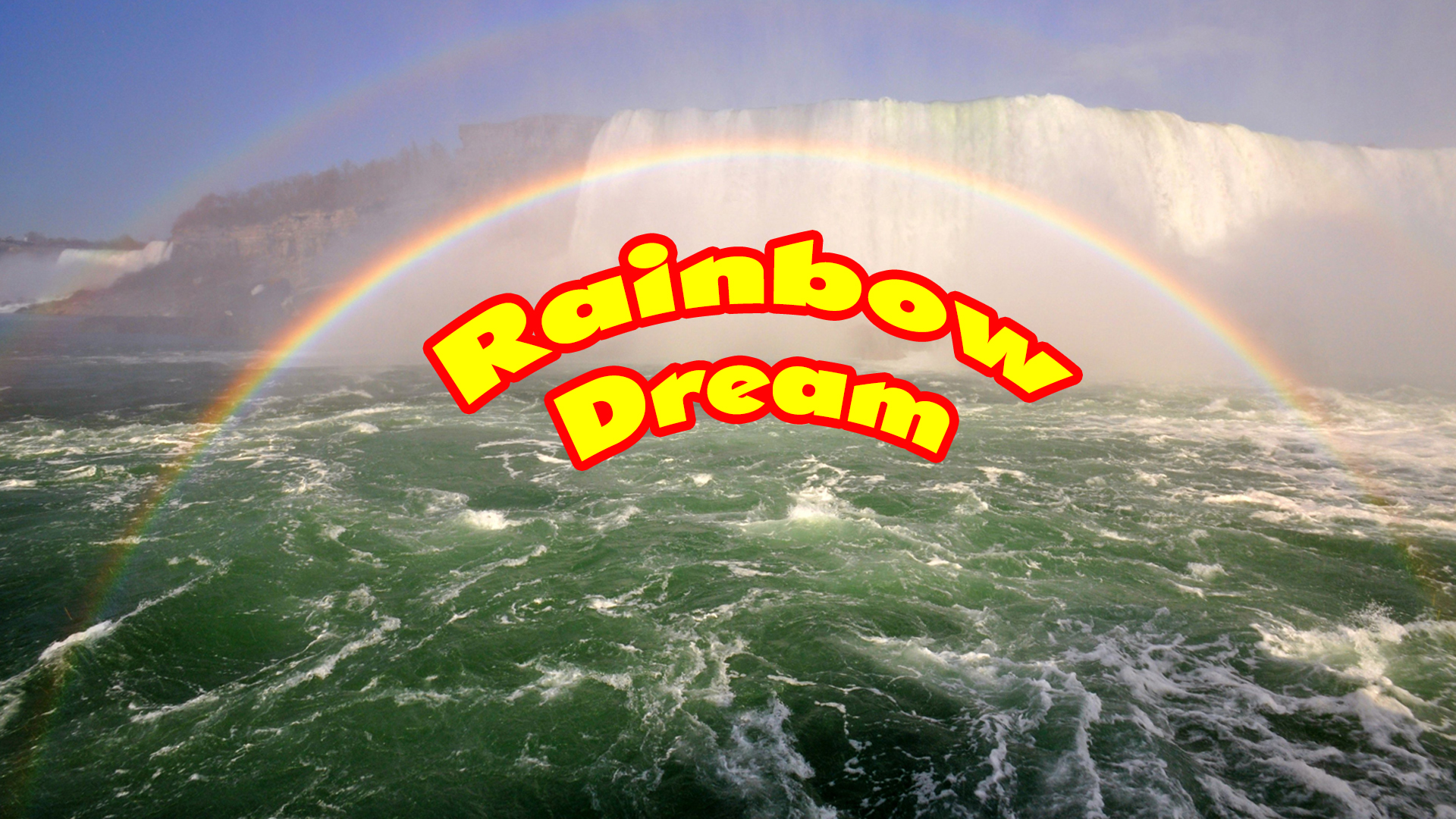 what does it mean to dream of a rainbow